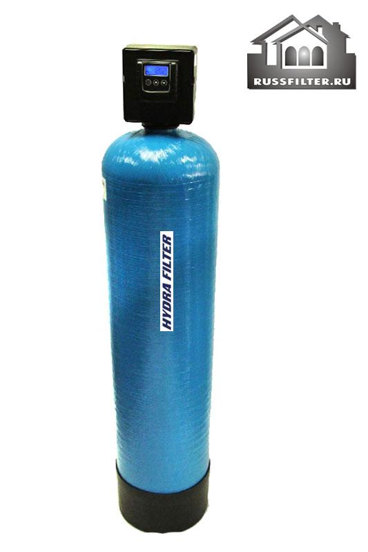Автоматический сорбционный фильтр ECT-2 (периодическое действие)